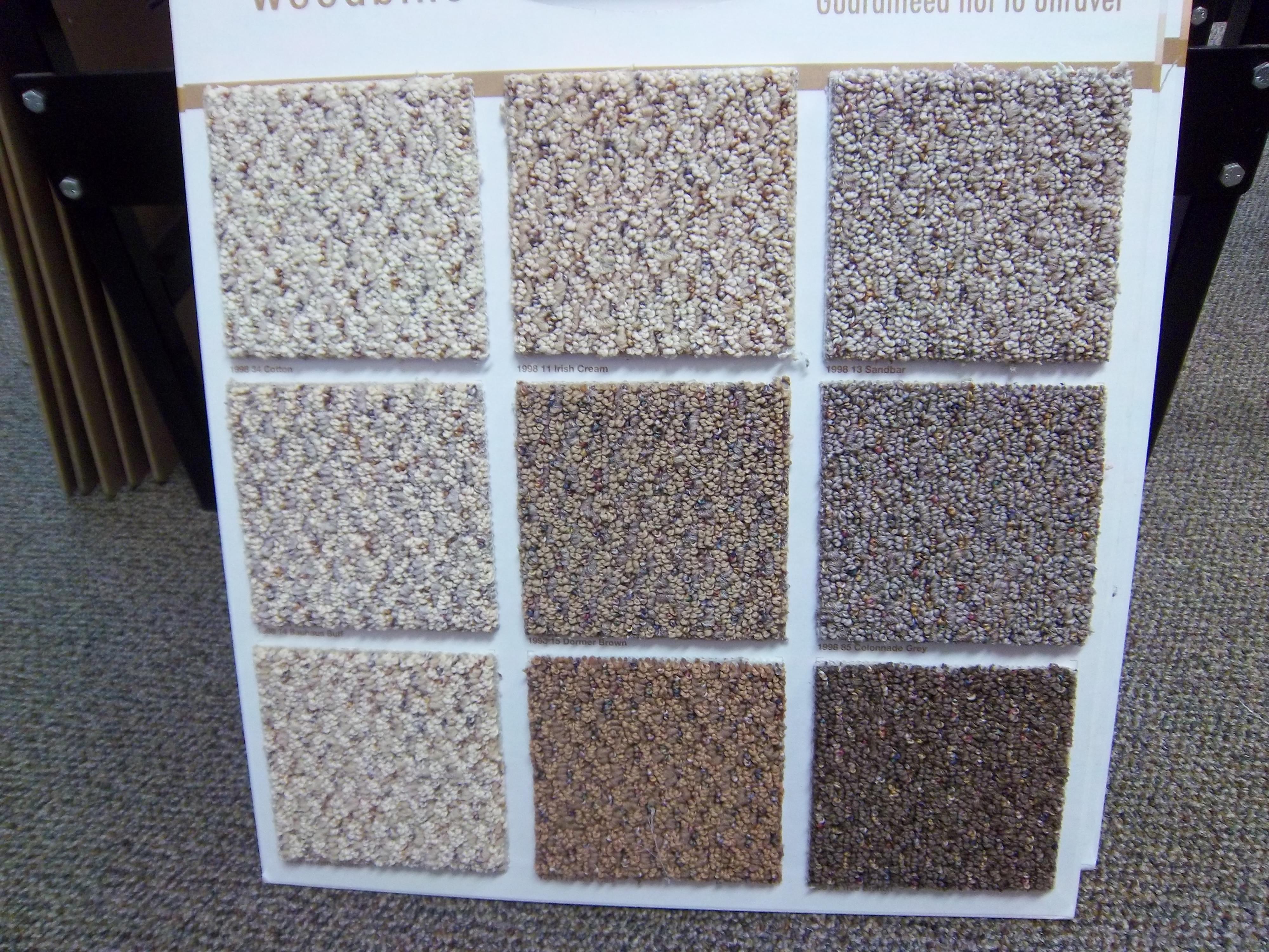Carpet Allyn Interiors