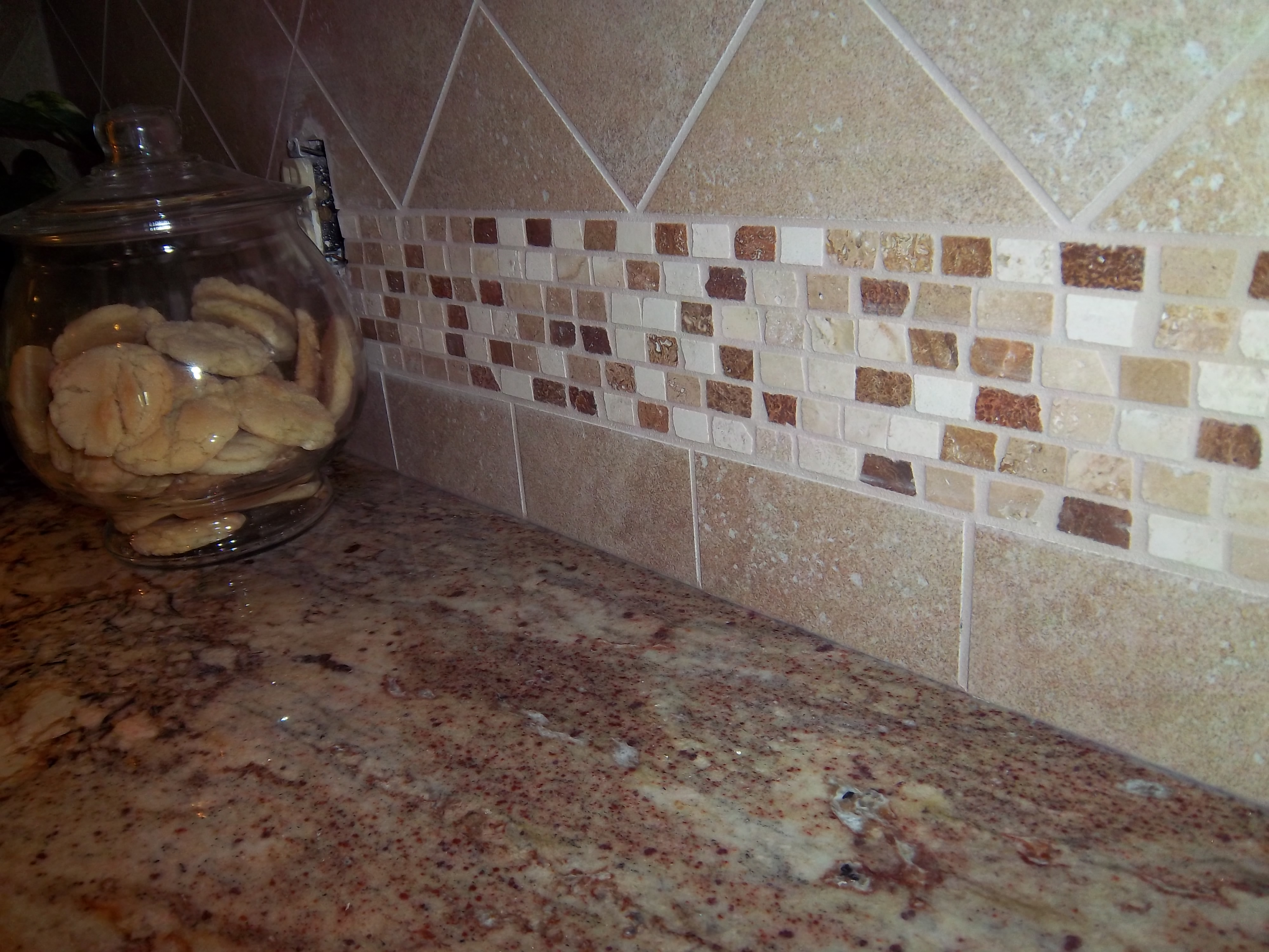 Adding a tile backsplash to a countertop allyn interiors what dailygadgetfo Images