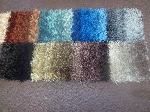 Spectrum area rugs