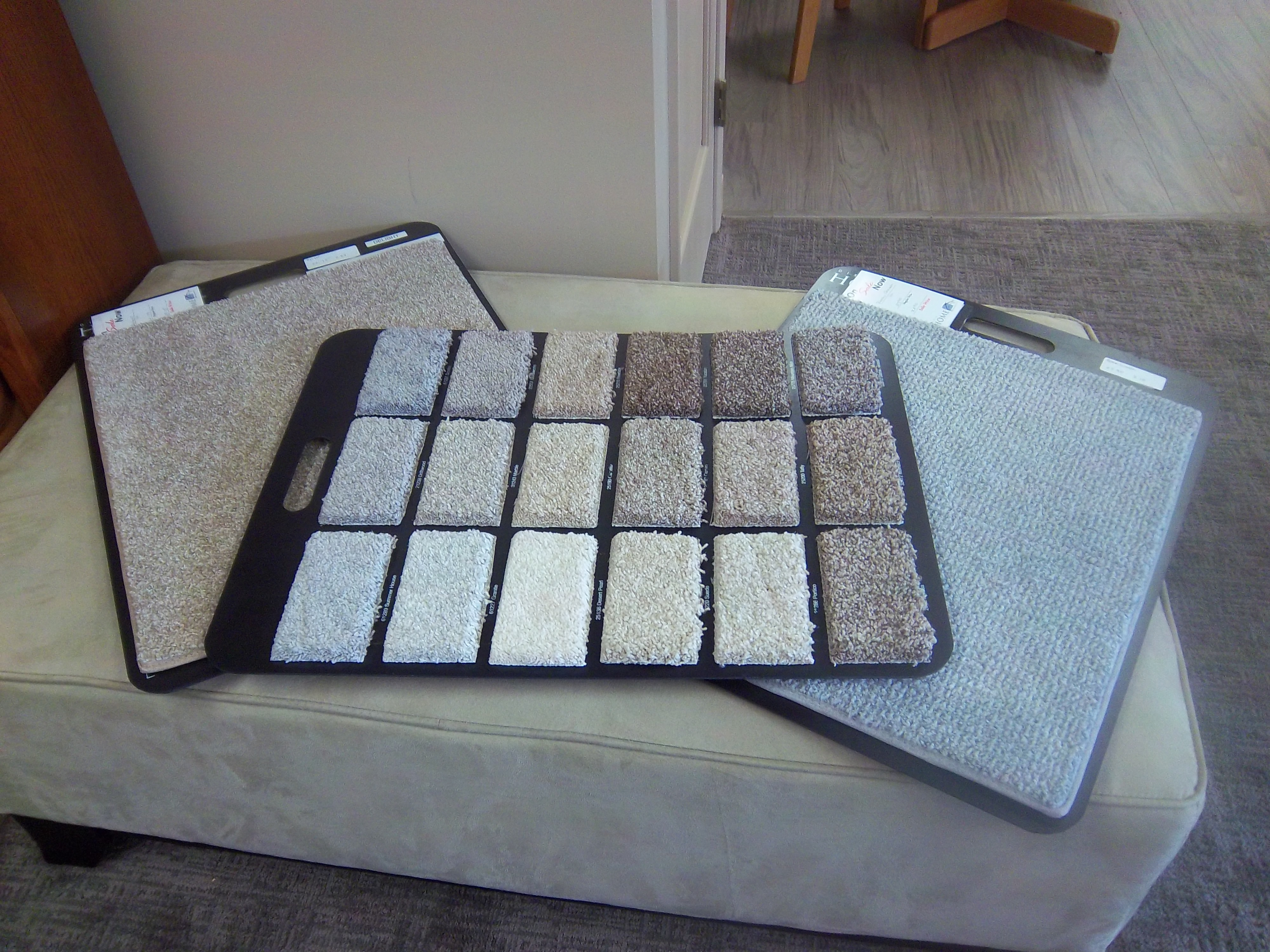 Allyn Interiors Window Coverings Floor And