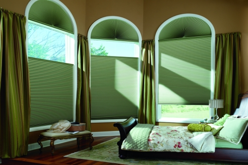 Window coverings allyn interiors for 12 500 commercial window coverings